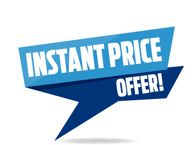 Instant Price Offer